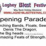 Laghey Blast Festival